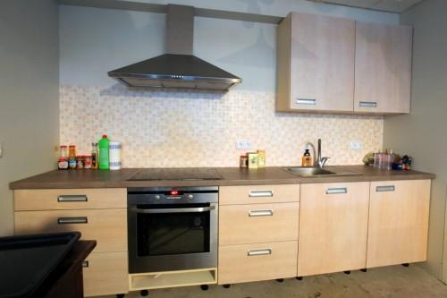 Virtuves-iekarta